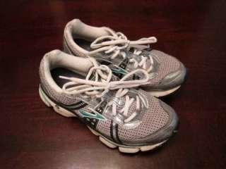 Brooks Trance Womens Cute Seafoam Green Perfect Ultra Light Running