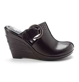 HARLEY DAVIDSON ANNA WOMENS SLIDE WEDGE SHOES ALL SIZES