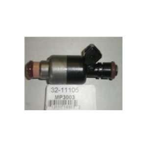 Fuel Injector, 1995 Saturn Sc, Sl, Sw Series 1.9l