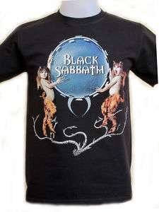 Black Sabbath  Angels  T Shirt New with Tags