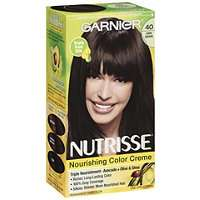 Garnier Nutrisse Nourishing Color Creme Dark Chocolate Ulta