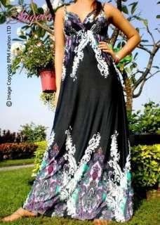 NEW NWT Evening/Party/Cocktail Summer Sexy Women Long Maxi Dress M XXL