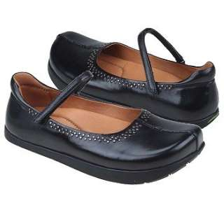 Womens Kalso Earth Shoe Solar Too Black Shoes