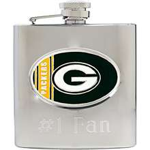 Green Bay Packers Custom Gear, Packers Personalized Apparel, Packers