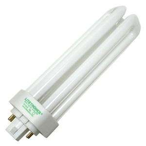 5000K 4 PIN Triple Tube 4 Pin Base Compact Fluorescent Light Bulb
