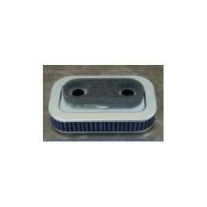 Harley 88 03 Sportster XL High Performance Air Filter  Frontiercycle