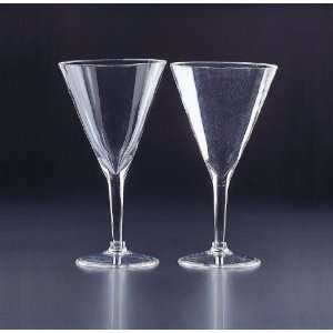 Water Glass 14.Oz (Acrylic) Kitchen & Dining