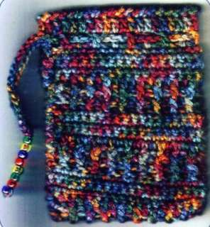How To CROCHET PATTERN Camera Soft Case Cover Bag 426