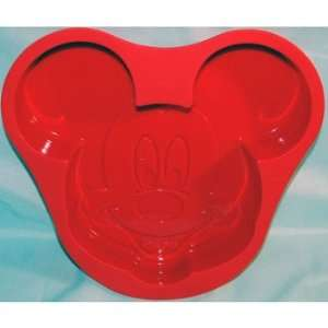 Disney Mickey Mouse Cake Mold Kitchen & Dining