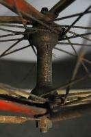 Vintage 1956 Schwinn Flying star middleweight bicycle bike bendix 2