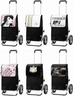 Andersen Royal Shopper Zipitbag Einkaufstrolley Trolley