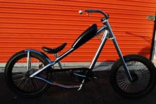 WEST COAST CHOPPERS BIKE / BICYCLE