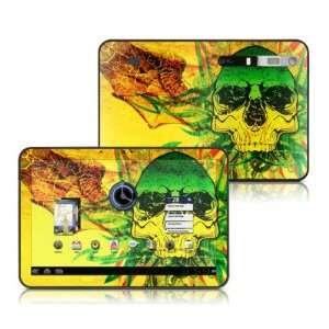 Hot Tribal Skull Design Protective Skin Decal Sticker for