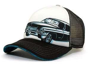 NEW Bio Domes Car Foam Trucker Cap Hat