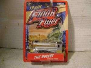New in Box Die Cast Floor Flyer Toy Train Car