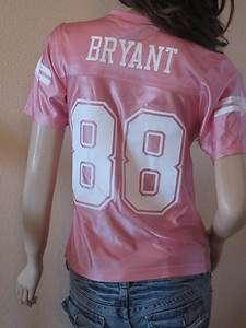 NWT DEZ BRYANT #88 Dallas Cowboys Womens Jersey
