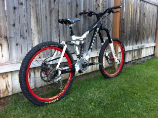 Kona Stinky Freeride Downhill Bike FR DH Bicycle
