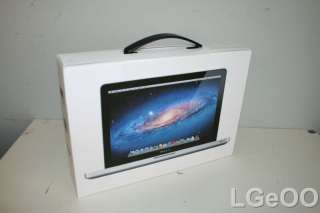 New Apple MacBook Pro MD314LL/A 13.3 Inch LED Laptop Intel Core i7 2