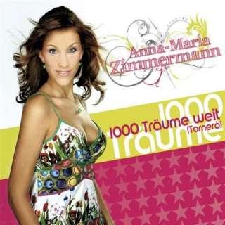 Lust Am Leben (Radio Version) Anna Maria Zimmermann