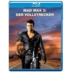 Mad Max 2   Der Vollstrecker [Blu ray]: .de: Mel Gibson, Vernon