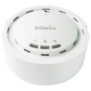 ENGENIUS TECHNOLOGIES EAP 3660 ACCESS POINT/REPEATER WITH EMBEDDED