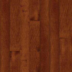 in. Thick x 2 1/4 in. Wide x Random Length Solid Hardwood Flooring