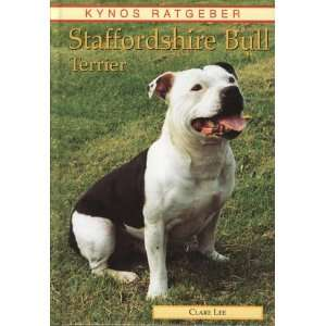 Staffordshire Bull Terrier: .de: Clare Lee, Keith Allison