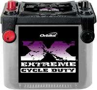 Exide Orbital 34XCD   Xtreme Cycle Duty Battery