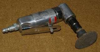 Mac Tools 1/2 Strong Impact Air Wrench Gun AW4800 Pneumatic