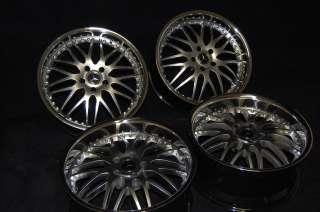 19 zoll AMG Mercedes Felgen W204 W207 E Klasse W221 W212 S Klasse W209