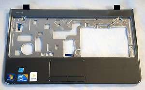 Dell Inspiron iM11z 3593BLK Laptop Palmrest Touchpad Casing Case top