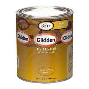 Glidden Premium 8 Oz Juicy Cantaloupe Interior Paint