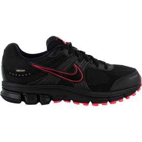 NEU] Nike Wmns Air Pegasus +27 GTX SCHWARZ / PINK Damen Joggingschuhe