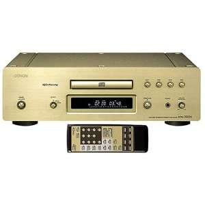 Denon DCD S10MKII CD Player gold  Elektronik