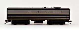 Bachmann HO Scale Train Alco FB2 Diesel Loco DCC Ready B & O 64805