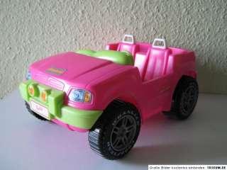 Mattel Barbie 1966, Ken 1968, Auto 1999 TERESA Glam n
