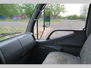 1998 Mitsubishi Fuso F649   Photo 11   South River, NJ 08882