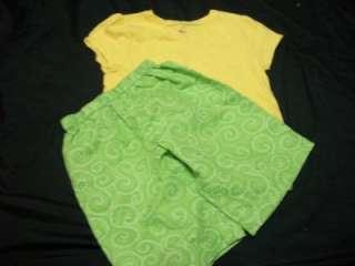 HUGE 48 LOT TODDLER GIRL 4 4T SUMMER CLOTHES SHORTS SHIRTS SKIRTS