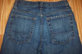 Boys OLD NAVY Jeans Loose Fit Size 14
