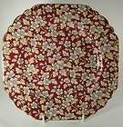 Lord Nelson Ware Royal Brocade Chintz Cake Stand Plat