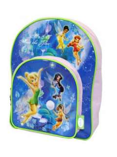 Disney Fairies Tinkerbell 3D Decor Large x 5 (FREE P+P)