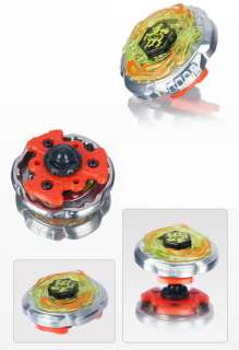 Beyblade Metal Fusion Fight 2 Set Rock Giraffe R145WB