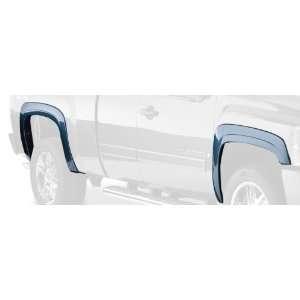 Bushwacker 40923 02 Chevrolet OE Style Fender Flare   Set