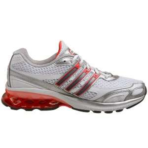 NEW ADIDAS WOMENS BOOST RUNNING TRAINING ATHLETIC SHOES WHITE/RED