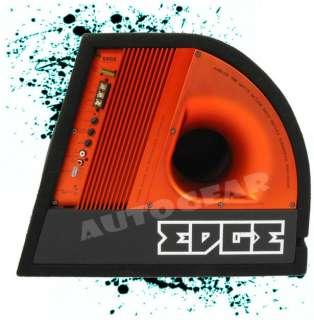 Edge Bass 12 Inch EDB12TA Twin Active Subwoofer Sub Box Enclosure