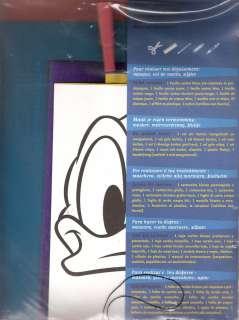 KIT DEGUISEMENT DONALD DUCK   Disney A réaliser Neuf