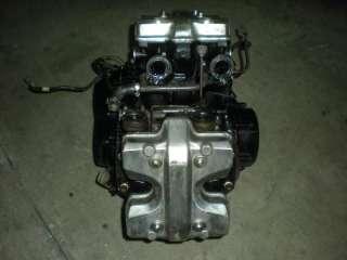 Motore completo usato Honda VF 400 1984 a Cagliari    Annunci