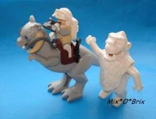 LEGO STAR WARS ESB   Luke Wampa Attack with Accessories |