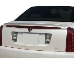 Cadillac 2005 2008 Sts Factory Style Spoiler Performance