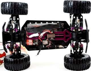 RC Monster Truck Car Electric Radio/Remote Control Model 1/10 4WD Like